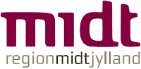 Region Midjylland logo